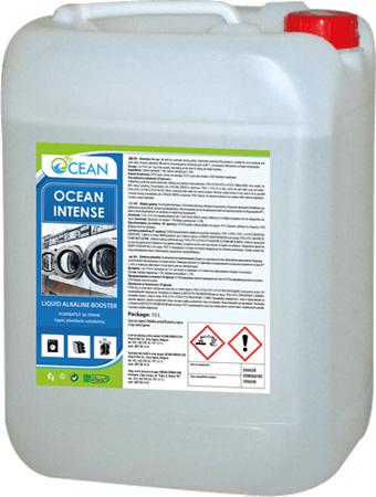 ОКЕАН ИНТЕНС – Течен алкален катализатор