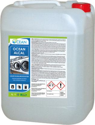 ОКЕАН АЛКАЛ – Течен алкален катализатор