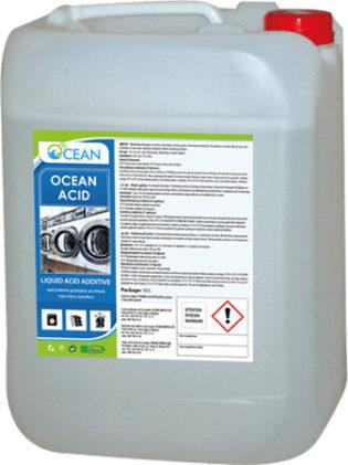 ОКЕАН АСИД – Течна киселинна добавка