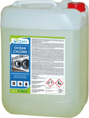 ОКЕАН ХЛОРИН - Концентрирана хлорна белина