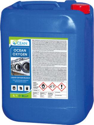 ОКЕАН ОКСИГЕН - Течна кислородна белина