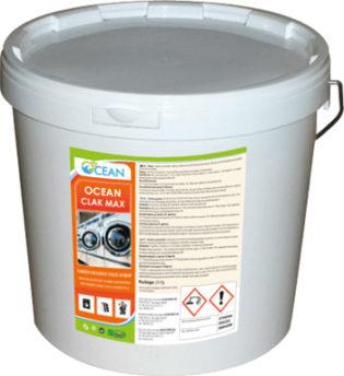 КЛАК МАКС – Прах за силно замърсено пране
