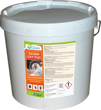 ОКЕАН ОКСИ ПЛЮС - Прахообразен кислороден избелител