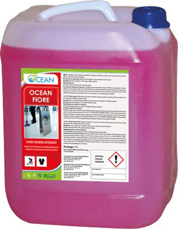 ОКЕАН ФИОРЕ – Препарат за почистване на подови повърхности