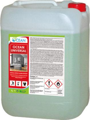 ОКЕАН УНИВЕРСАЛ – Универсален препарат за ежедневно почистване