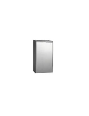 Tork Bin 40 Ltr Aluminium