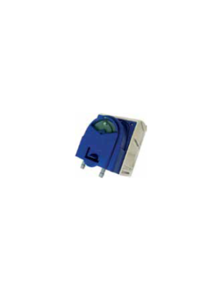 846537 - Fix speed peristaltic pump