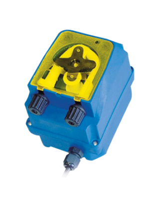 PPE1001A - Fix speed peristaltic pump